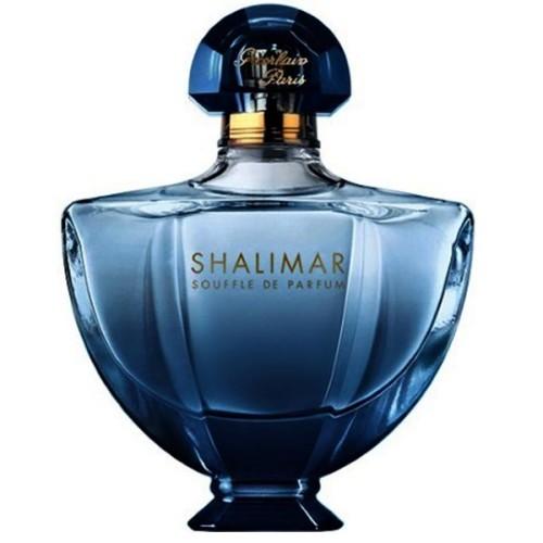 Guerlain Ürünleri - Guerlain Shalimar Souffle De Parfum EDP 50 ml - Bayan Parfümü
