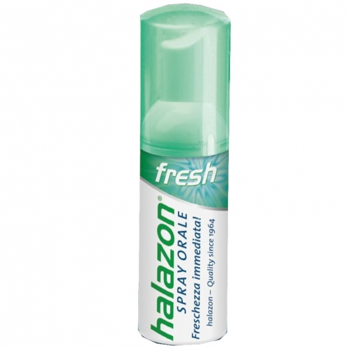Halazon - Halazon Ağız Spreyi Fresh 15ml