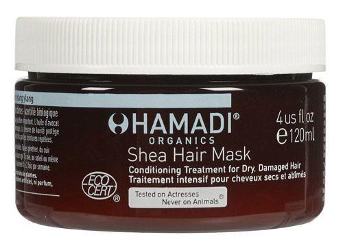 Hamadi Saç Bakım - Hamadi Shea Hair Mask 120 ml