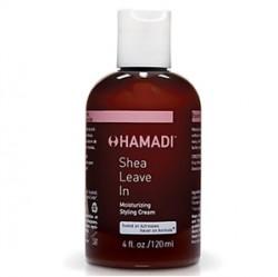 Hamadi Saç Bakım - Hamadi Shea Leave In 120 ml