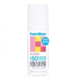 Hamilton Güneş Ürünleri - Hamilton Toddler Roll-On SPF50+ 50ml