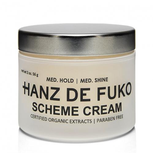 Hanz De Fuko - Hanz De Fuko Scheme Cream 56gr