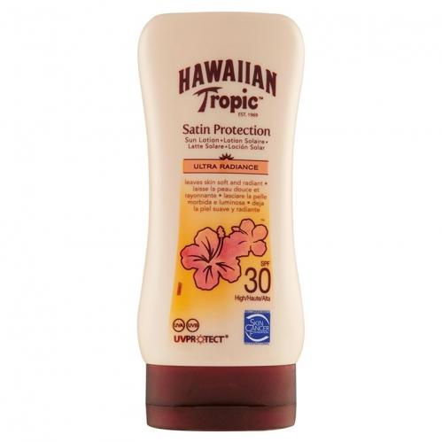 Hawaiian Tropic - Hawaiian Tropic Losyon Spf30 200ml