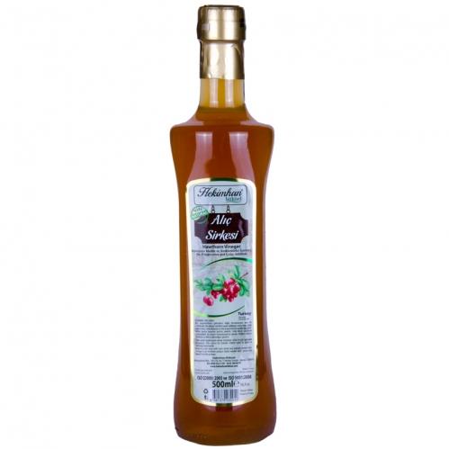 Hekimhan Bitkisel - Hekimhan Alıç Sirkesi 500 ml