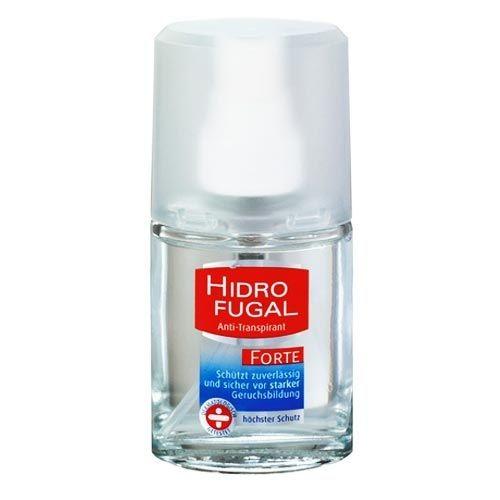 Hıdro Fugal ürünleri - Hidro Fugal Forte Anti-Transpirant Sprey 30ml