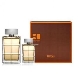 Hugo Boss - Hugo Boss Orange Erkek Parfüm Seti