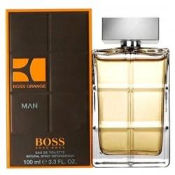 Hugo Boss - Hugo Boss Orange Man Parfum 100ml