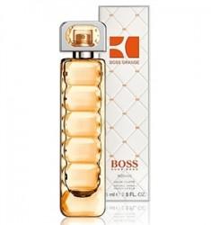 Hugo Boss - Hugo Boss Orange Woman EDT 75ml
