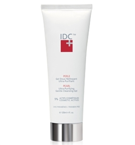Idc Pearl Cleansing Gel 120ml