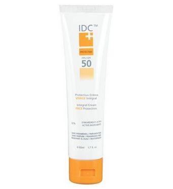 Idc Cilt Bakım Ürünleri - Idc Sunscreen Spf50 Güneş Kremi 50ml