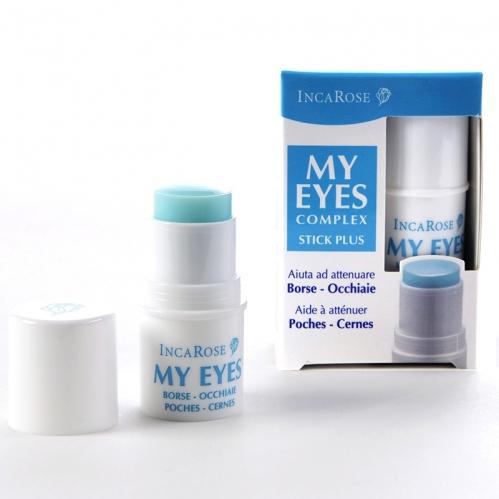 Incarose - Incarose My Eyes Complex Stick Plus 5ml