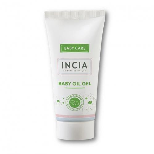 INCIA - INCIA Bebek Yağı Jel 50ml