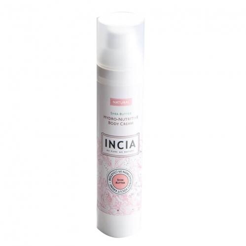 INCIA - INCIA Besleyici ve Nemlendirici Doğal Vücut Kremi 100ml