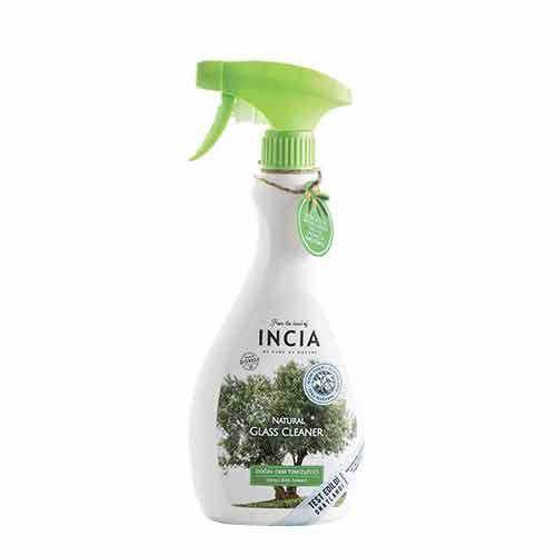 INCIA - INCIA Doğal Cam Temizleyici 500ml