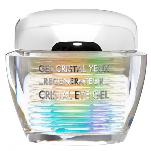 Ingrıd Mıllet - Ingrid Millet Perle De Caviar Cristal Eye Gel 15ml