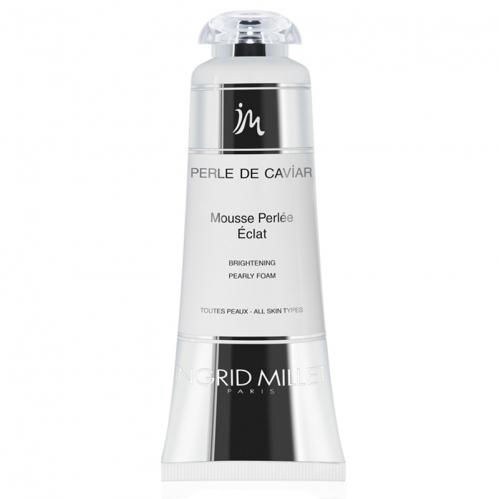 Ingrid Millet - Ingrıd Millet Perle De Caviar Mousse Perlee Eclat 125 ML