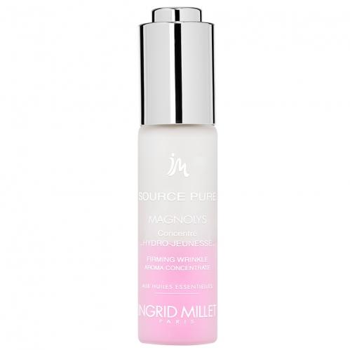 Ingrıd Mıllet - Ingrid Millet Source Pure Magnolys Firming Wrinkle Aroma Concentrate 30ml