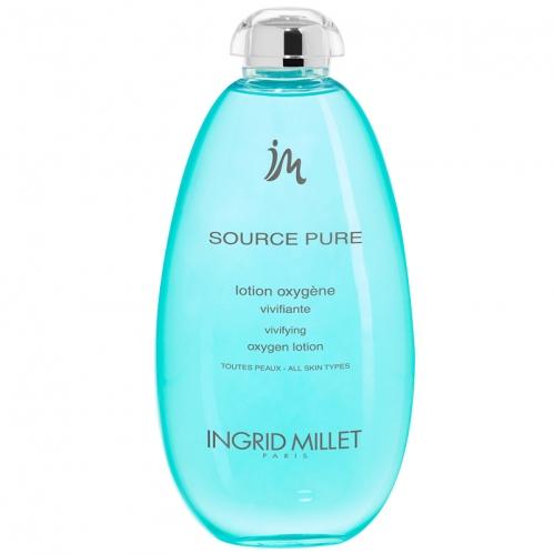 Ingrıd Mıllet - Ingrid Millet Source Pure Oxygen Lotion 400ml