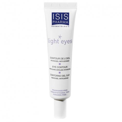 Isıs Pharma Ürünleri - Isıs Pharma Light Eyes Hydragel 15ml