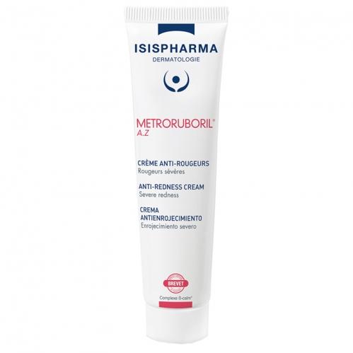 Isıs Pharma Ürünleri - Isıs Pharma Metroruboril A.Z Anti Redness Cream 30ml