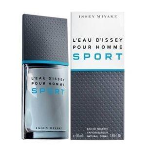 Issey Miyake - Issey Miyake Pour Homme Sport Erkek Parfüm 50ml