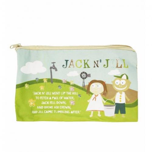 Jack And Jill Kids - Jack N Jill Sleepover Bag Seyahat Çantası