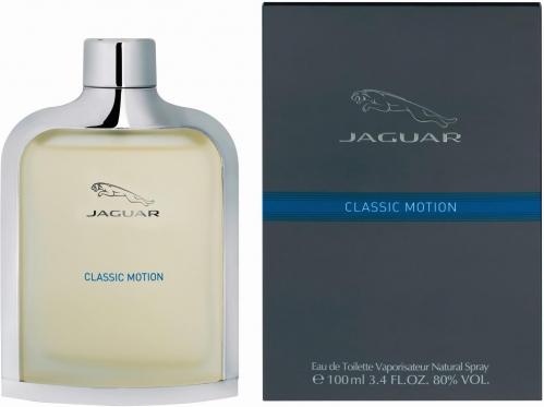 - Jaguar Classıc Motıon Erkek Parfüm EDT 100 ml