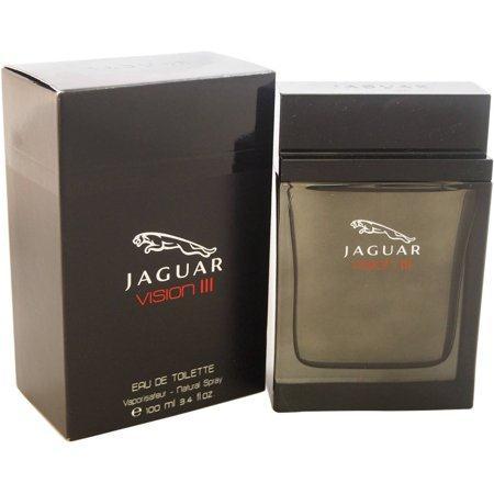 - Jaguar Vision III Edt Erkek Parfümü 100 ml
