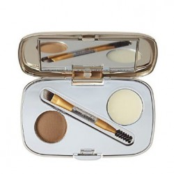 Jane iredale makyaj - Jane İredale GreatShape Eyebrow Kit 2.5gr