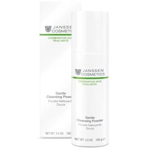 Janssen Cosmetics Combination Skin Gentle Cleansing Powder 100gr