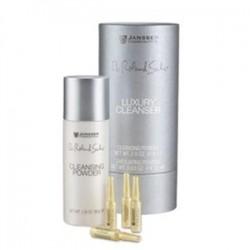 Janssen Cosmetics - Janssen Cosmetics Dr. Roland Sacher Luxury Cleanser 80gr