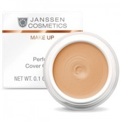 Janssen Cosmetics - Janssen Cosmetics Make Up Perfect Cover Cream 5ml