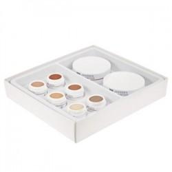 Janssen Cosmetics - Janssen Cosmetics Make Up Professional Camuoflage Set