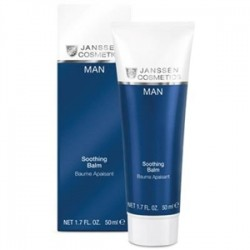 Janssen Cosmetics - Janssen Cosmetics Man Soothing Balm 50ml