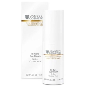 Janssen Cosmetics Skin Regeneration Bi-Care Eye Cream 15ml