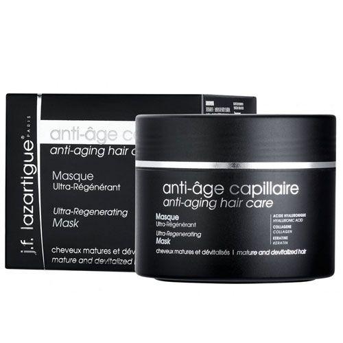 J.F Lazartigue Ürünleri - J.F Lazartigue Anti Aging Hair Care 250mL