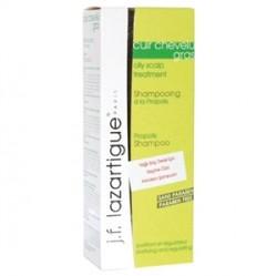 J.F Lazartigue Ürünleri - J.f Lazartigue Yağlı Saç Derisi İçin Arındırıcı Şampuan 200ml