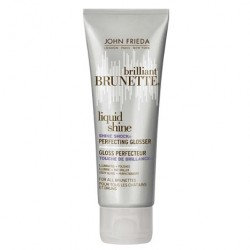 John Frieda Saç Bakım - John Frieda Brilliant Brunette Liquid Shine Krem 75ml