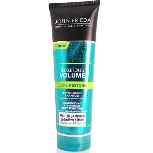John Frieda Saç Bakım - John Frieda Core Restore Protein-Infused Shampoo 250ml