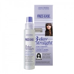 John Frieda Saç Bakım - John Frieda Frizz-Ease 3-Day Straight 100ml