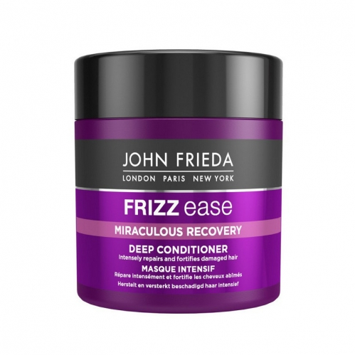 John Frieda Saç Bakım - John Frieda Frizz Ease Dream Curls Deep Conditioner 150 ml
