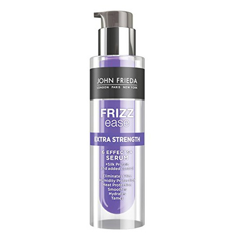 John Frieda Saç Bakım - John Frieda Frizz Ease Extra Strength 6Effects Serum 50ml