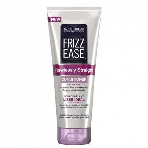 John Frieda Saç Bakım - John Frieda Frizz Ease Flawlessly Straight Conditioner 250ml