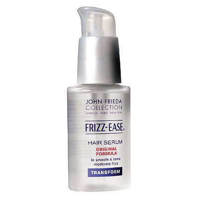 John Frieda Saç Bakım - John Frieda Frizz Ease Hair Serum 25ml