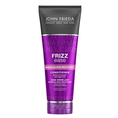 John Frieda Saç Bakım - John Frieda Frizz Ease Miraculous Recovery Conditioner 250ml