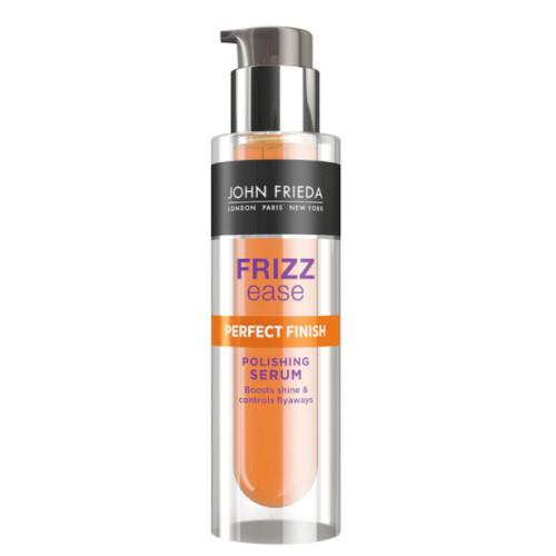 John Frieda Saç Bakım - John Frieda Frizz Ease Mükemmel Görünüm İçin Parlatıcı Serum 50ml