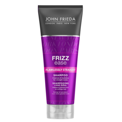 John Frieda Saç Bakım - John Frieda Frizz-Ease Straight Ahead Shampoo 250 ml