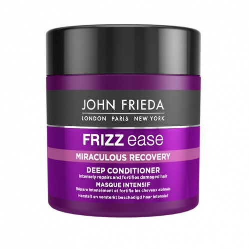 John Frieda Saç Bakım - John Frieda Frizz Ease Mask 150ml