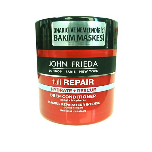 John Frieda Saç Bakım - John Frieda Full Repair Bakım Maskesi 150ml