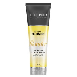 John Frieda Saç Bakım - John Frieda Sheer Blonde Go Blonder Conditioner 250 ml